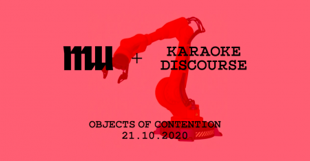 #2 Karaoke Discourse: Objects of Contention