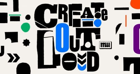 Create Out Loud #2: Hybrid Design