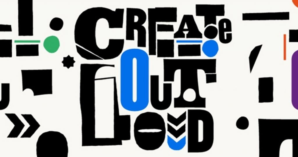 Create Out Loud #3