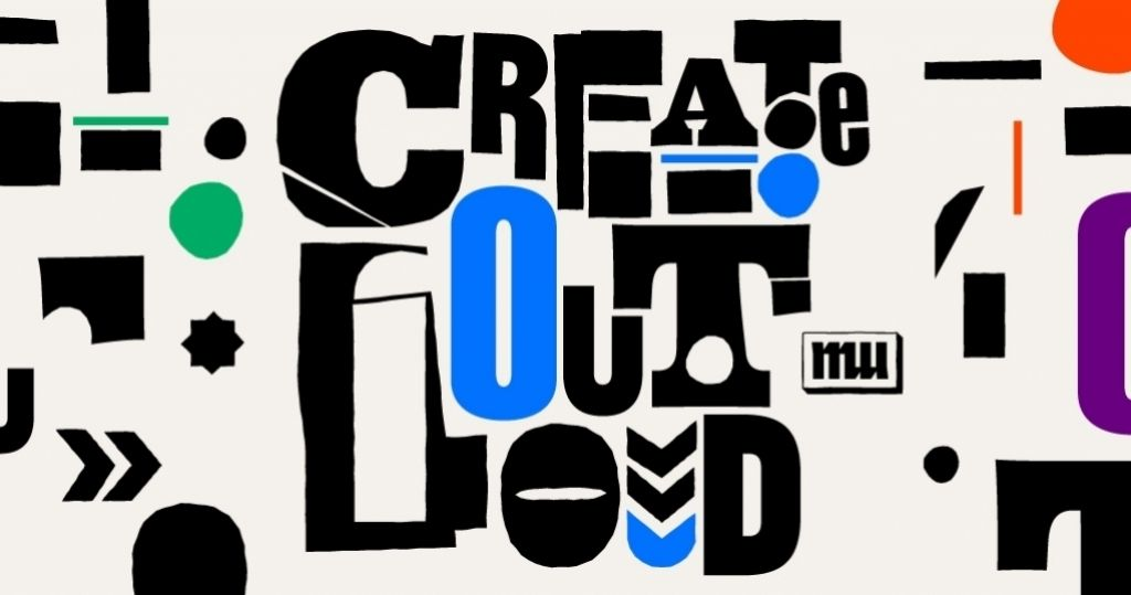 Create Out Loud #7: Sparking Tech & Design