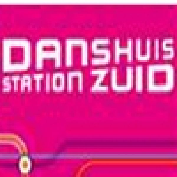 Danshuis Station Zuid has a performance at MU