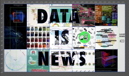 Data is News