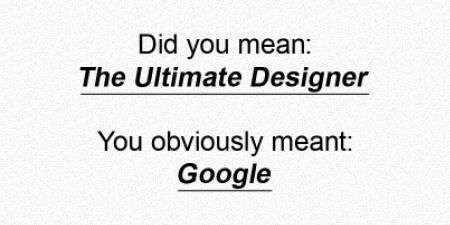 Design Debates: Google.