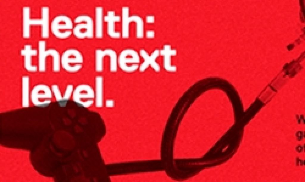 Design Debates no 4. (of 11) - Health: the next level