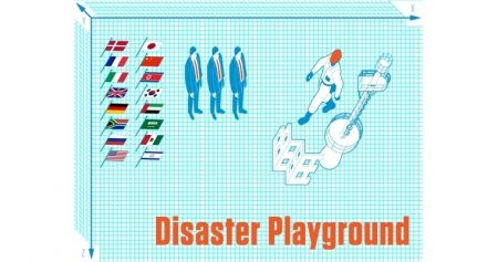 Openingparty Disaster Playground