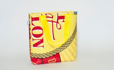 The Great Babylon Circus - MU Banner Bag